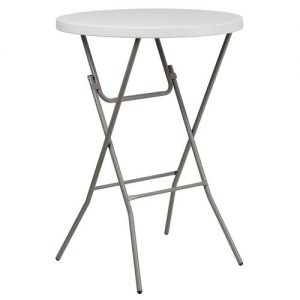 32in Cabaret Highboy Bar Height Tables